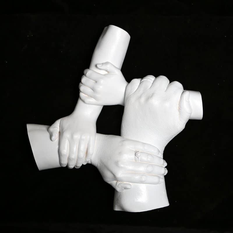 3D Family Hand Casting Training Course