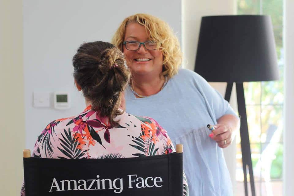 amazing face Caroline Swaffiled mothers day offer working with Precious Memories