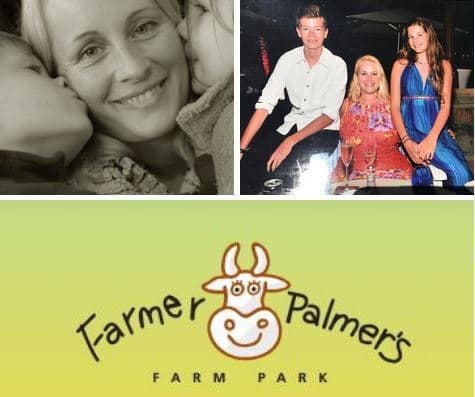 farmer palmers working with precious memories offering great gifts for mother's day free entry on sunday
