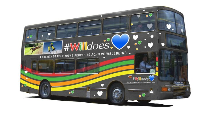 #willdoes community bus project creating precious memories