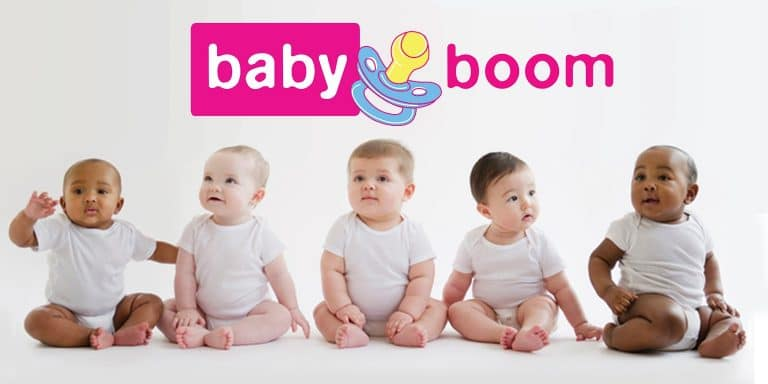 baby boom after Covid 19