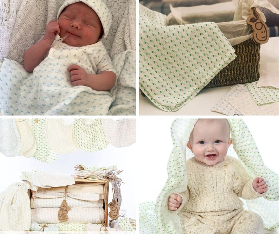 precious memories top 10 gift ideas for newborns in dorset 2020
