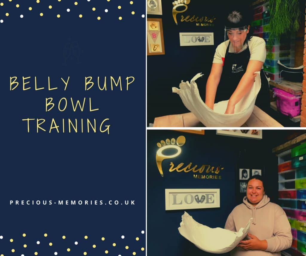 10 reasons to attend this belly bump training course in Poole, Dorset