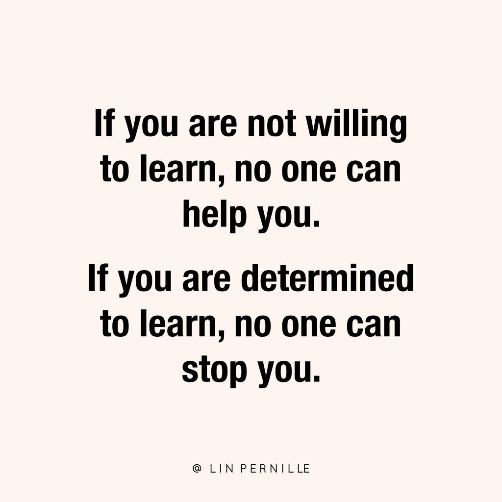 inspirational quote for entrepeneur keepsake business