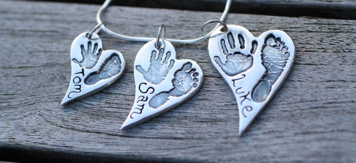 three contemp hand charms (1)